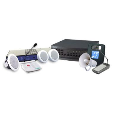 Трансляционное оборудование 100V