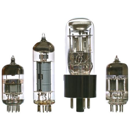 Лампы для усилителей